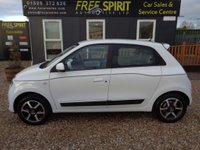 USED 2016 16 RENAULT TWINGO 0.9 TCe ENERGY Dynamique (s/s) 5dr Bluetooth, DAB, Full History