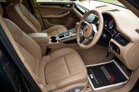 USED 2016 16 PORSCHE MACAN 3.0 TD V6 S PDK 4WD (s/s) 5dr NAV+CAMERA+LANE ASSIST