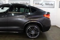 USED 2016 66 BMW X4 3.0 30d M Sport Auto xDrive (s/s) 5dr HEADS UP! PRO NAV! EURO 6!