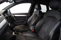 USED 2015 65 AUDI Q3 2.0 TDI S line Plus S Tronic quattro (s/s) 5dr 1 LADY OWNER! GREAT VALUE!