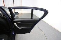 USED 2012 62 BMW 1 SERIES 2.0 116D SE 5d 114 BHP Bluetooth-  Start Stop System