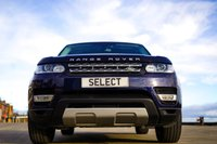 USED 2013 63 LAND ROVER RANGE ROVER SPORT 3.0L SDV6 HSE 5d AUTO 288 BHP SAVE £4500 -WAS £29999 -NOW ONLY £25500 Spring SALE-Fabulous LOW Mileage example with Only 58673 miles with Full Land Rover Service history