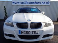 USED 2011 K BMW 3 SERIES 2.0 320D SPORT PLUS EDITION TOURING 5d 181 BHP