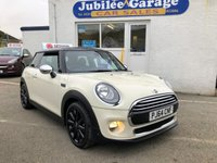 USED 2014 64 MINI HATCH ONE 1.5 ONE D 3d 94 BHP One Owner, £9000 Optional Extras, ONE OF A KIND!