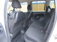 USED 2012 12 CITROEN C3 PICASSO 1.6 PICASSO EXCLUSIVE HDI  5d 90 BHP FSH X 7 STAMPS