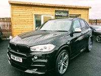 USED 2015 15 BMW X5 3.0 M50D 5d 376 BHP ****Finance Available ****