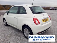 USED 2016 16 FIAT 500 1.2 POP 3d 69 BHP Only £30 Road Tax and 22,000 Miles, Remote Central Locking,Electric Windows,Low Insurance Group, 12 Mths Mot & Pre Sale Service.