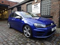 USED 2016 66 VOLKSWAGEN GOLF 2.0 R DSG 5d 298 BHP (Low Mileage DSG R)