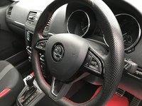 USED 2015 65 SKODA YETI 2.0 MONTE CARLO TDI DSG 4X4 5d 148 BHP ***Cruise,Bluetooth,Climate,4x4,FSH,Auto***