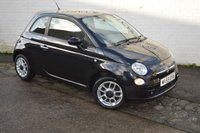 2009 FIAT 500 1.2 SPORT 3d 69 BHP £3200.00
