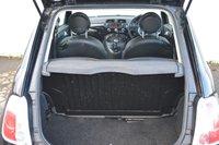 USED 2009 59 FIAT 500 1.2 SPORT 3d 69 BHP