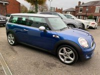 USED 2009 09 MINI CLUBMAN 1.6 Cooper S 5dr FULL SERVICE HISTORY