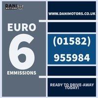 USED 2015 65 BMW 5 SERIES 2.0 520d Luxury 4dr 1 OWNER*BIG SATNAV*PARKING AID
