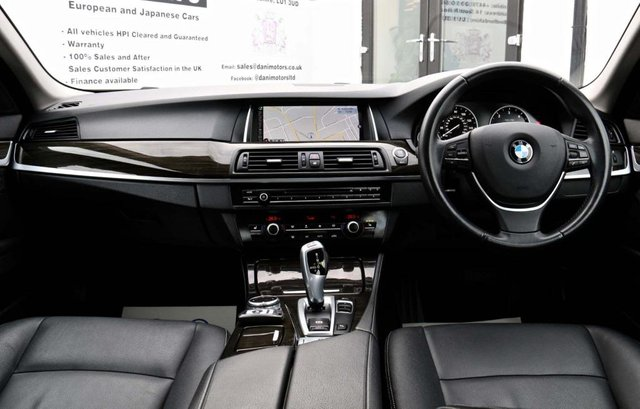 BMW 5 SERIES at Dani Motors