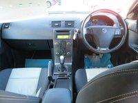 USED 2010 59 VOLVO V50 2.4 D5 R-DESIGN 5d 180 BHP
