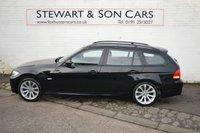 USED 2009 59 BMW 3 SERIES 2.0 320I SE TOURING 5d 168 BHP