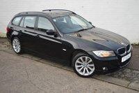 2009 BMW 3 SERIES 2.0 320I SE TOURING 5d 168 BHP £4722.00