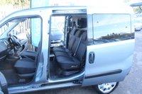 USED 2012 12 FIAT DOBLO 1.4 MYLIFE 5d 95 BHP