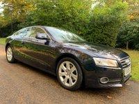 2009 AUDI A5 2.0 TFSI 3d 178 BHP £7000.00