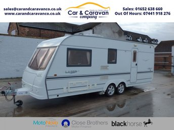 View our COACHMAN LASER
