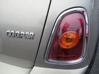 USED 2009 59 MINI HATCH COOPER 1.6 COOPER 3d 118 BHP