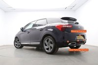 USED 2016 65 DS DS 5 2.0 THP ELEGANCE S/S EAT6 5d AUTO 178 BHP Sat Nav- Parking Sensors