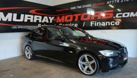2007 BMW 3 SERIES 2.0 320D M SPORT 4DOOR 161 BHP *AUTO* £3500.00