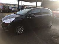 USED 2011 11 CITROEN C3 1.4 VTR PLUS HDI 5d 68 BHP 2 OWNERS, £20 ROAD TAX, SERVICE HISTORY
