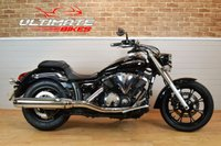 2013 YAMAHA XVS 950 MIDNIGHT STAR
