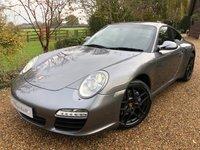 2011 PORSCHE 911 3.6 CARRERA 2 2d 345 BHP £36700.00