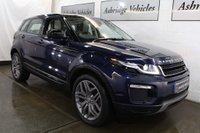 """USED 2016 66 LAND ROVER RANGE ROVER EVOQUE 2.0 TD4 SE Tech Auto 4WD (s/s) 5dr PAN ROOF! PRIVACY! 20"""" ALLOYS!"""