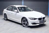 2012 BMW 3 SERIES 320D EFFICIENTDYNAMICS ** £20 TAX ** £6475.00