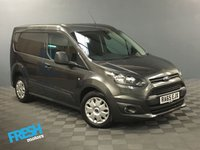 USED 2015 65 FORD TRANSIT CONNECT 1.6 Trend 200 L1H1 * 0% Deposit Finance Available