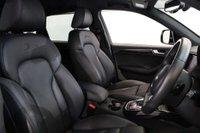 USED 2016 66 AUDI Q5 2.0 TDI S line Plus S Tronic quattro (s/s) 5dr EXT. BLACK PACK! 21' ALLOYS!