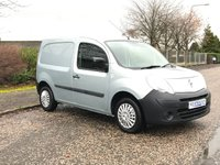 USED 2013 62 RENAULT KANGOO 1.5 ML19 DCI 75 BHP