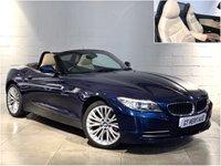 USED 2014 14 BMW Z4 SDRIVE20I [PRONAV][HTD SEATS]