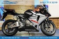 2005 HONDA CBR600RR CBR 600 RR-5  £3495.00