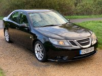 2009 SAAB 9-3 1.9 VECTOR SPORT TTID 4d 177 BHP £1890.00