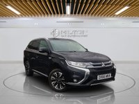 USED 2016 66 MITSUBISHI OUTLANDER 2.0 PHEV GX 3H PLUS 5d 161 BHP **FREE FROM ULEZ CHARGE** NO ULEZ CHARGE ON THIS VEHICLE