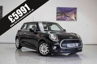 2014 MINI HATCH ONE 1.2 ONE 3d 102 BHP £5991.00