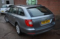 USED 2011 11 SKODA SUPERB 1.4 S TSI 5d 124 BHP WE OFFER FINANCE ON THIS CAR