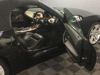USED 2004 BMW Z4 3.0 Z4 SE ROADSTER 2d AUTO * 0% Deposit Finance Available