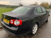 USED 2009 59 VOLKSWAGEN JETTA 2.0 TDI CR SE 4dr Low Miles ! 1 Owner ! 2 Keys !