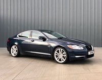 2010 JAGUAR XF 3.0 V6 S LUXURY 4d 275 BHP £5850.00