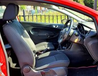 USED 2013 62 FORD FIESTA 1.2 ZETEC 3d 81 BHP BLUETOOTH AUX & USB!  CHOICE OF 5!