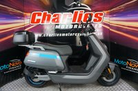 USED 1970 NIU N-Series 2019 (69) NIU U N-Sport Electric Scooter (50cc)