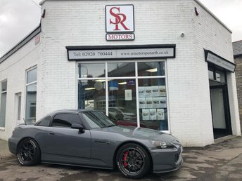 View our HONDA S2000