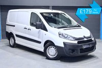 USED 2014 CITROEN DISPATCH 1000 1.6 HDi L 1h1 ** ELECTRIC WINDOWS, AIR CON, EXCELLENT CONDITION **