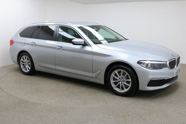 BMW 5 SERIES at Dace Motor Group