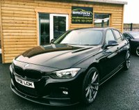 USED 2012 12 BMW 3 SERIES 2.0 320D SE 4d 184 BHP **** Finance Available****